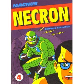 NECRON Tome 4