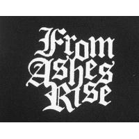 PATCH FROM ASHES RISE