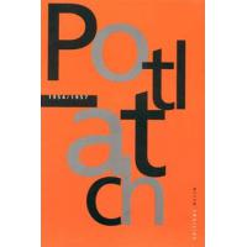 POTLATCH 1954-1957
