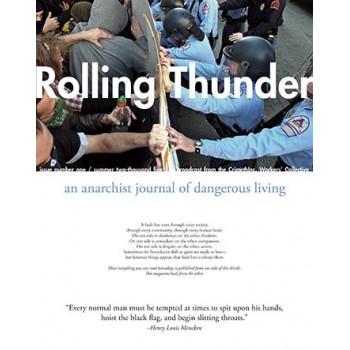 ROLLING THUNDER N°1 - SUMMER 2006