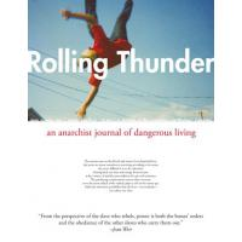 ROLLING THUNDER N°2 - WINTER 2006