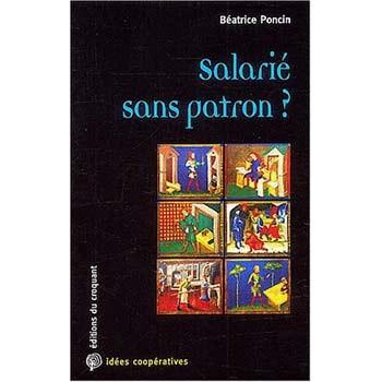 SALARIE SANS PATRON ?