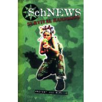 SCHNEWS YEARBOOK 1999