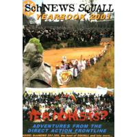 SCHNEWS YEARBOOK 2001