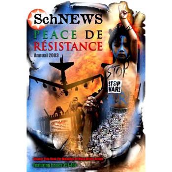 SCHNEWS YEARBOOK 2003
