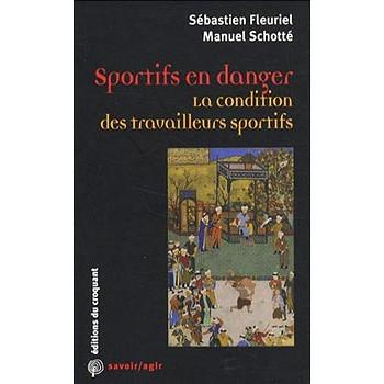 SPORTIFS EN DANGER