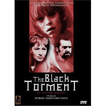 THE BLACK TORMENT