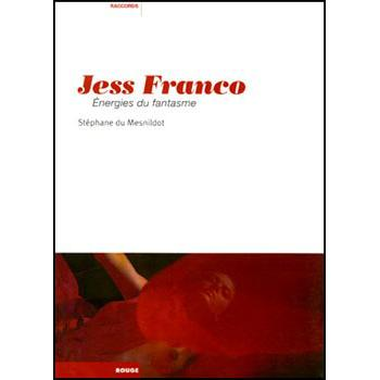 JESS FRANCO - ENERGIES DU FANTASME