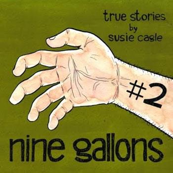 NINE GALLONS N°2