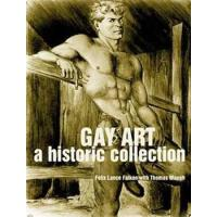 GAY ART - A HISTORIC COLLECTION