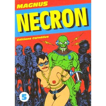 NECRON Tome 5