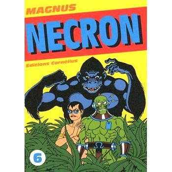 NECRON Tome 6