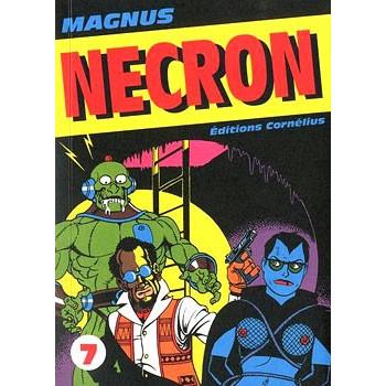 NECRON Tome 7