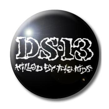 BADGE DS 13
