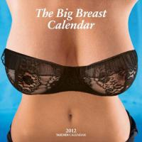 CALENDRIER MURAL BIG BREAST 2012