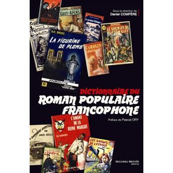 DICTIONNAIRE DU ROMAN POPULAIRE