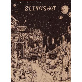 SLINGSHOT SMALL ORGANIZER 2012