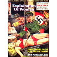 EXPLOITATION OF WOMEN CARDS 2