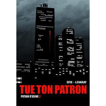 TUE TON PATRON