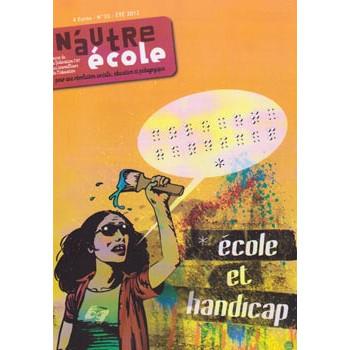 N'AUTRE ECOLE N°32 ETE 2012