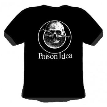 T-SHIRT POISON IDEA