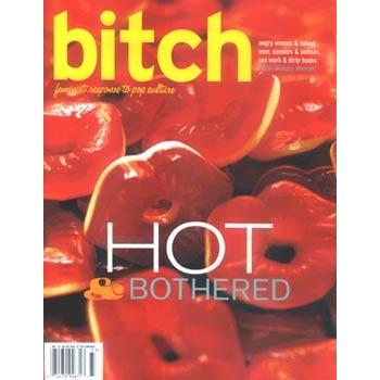 BITCH N°33 FALL 2006