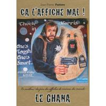 CA L'AFFICHE MAL ! LE GHANA