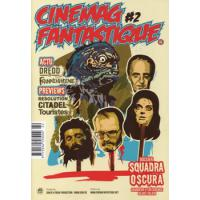 CINEMAG FANTASTIQUE N°2