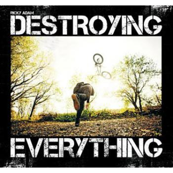 DESTROYING EVERYTHING... SEEMS LIKE THE ONLY OPTION
