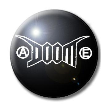 BADGE DOOM (LOGO)