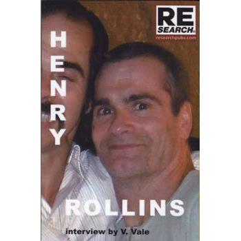 HENRY ROLLINS: INTERVIEW BY V.VALE