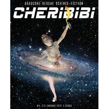 CHERIBIBI N°8 (ÉTÉ 2013)