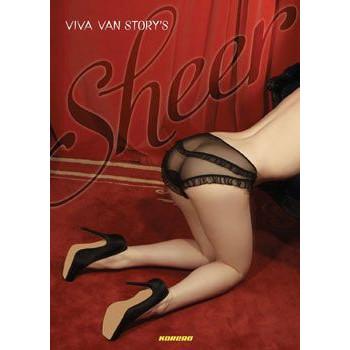 VIVA VAN STORY'S SHEER