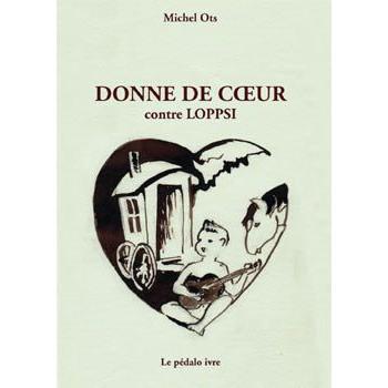 DONNE DE COEUR - CONTRE LOPPSI 2