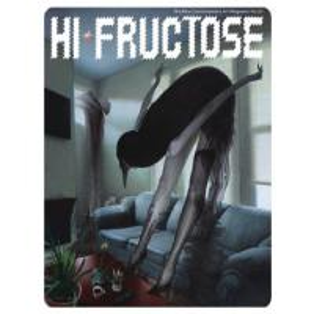 HI FRUCTOSE MAGAZINE N°29 (AUTOMNE 2013)