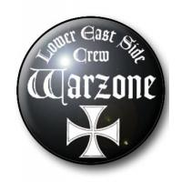 BADGE WARZONE - LOWER EAST SIDE CREW