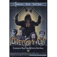DVD THE DIRECTOR'S CUT DAVID BASSO