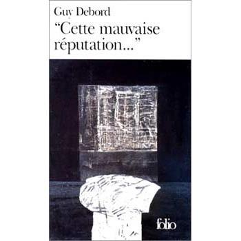 CETTE MAUVAISE REPUTATION