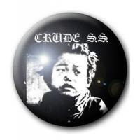 BADGE CRUDE SS (CRUDE SOCIETY SYSTEM)