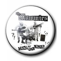 BADGE THE MUMMIES