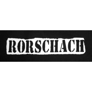 PATCH RORSCHACH