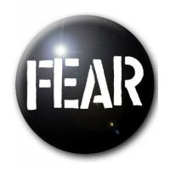 BADGE FEAR