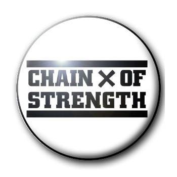 BADGE CHAIN OF STRENGTH