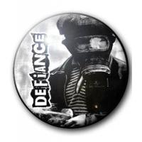 BADGE DEFIANCE