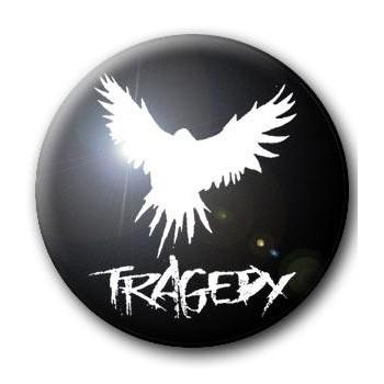 BADGE TRAGEDY