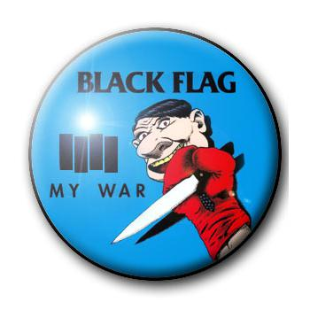 BADGE BLACK FLAG (1) (MY WAR)