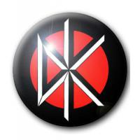 BADGE DEAD KENNEDYS (2)
