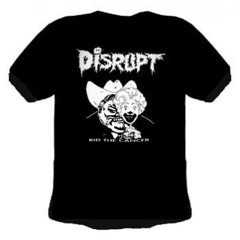 T-SHIRT DISRUPT