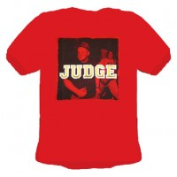 T-SHIRT JUDGE