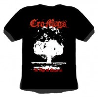 T-SHIRT CRO MAGS - THE AGE OF QUARREL